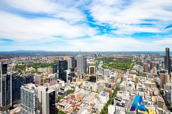 Picture of 7506/228 La Trobe Street, MELBOURNE VIC 3000