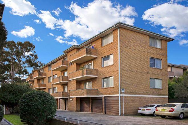 Picture of 5/53 Saddington Street, ST MARYS NSW 2760