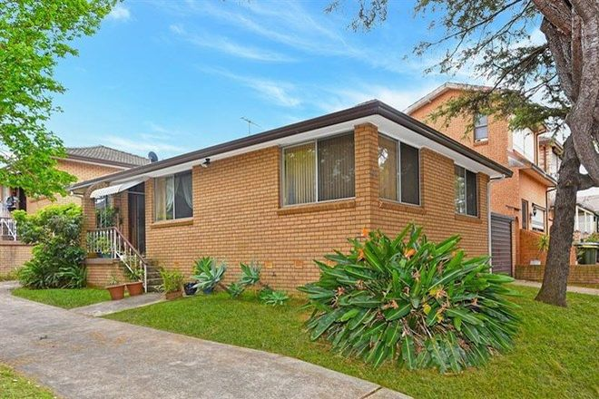 Picture of 1/121 West Botany Street, ARNCLIFFE NSW 2205