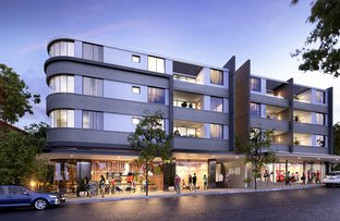 Picture of 208/31-33 New Canterbury Road, Petersham NSW 2049
