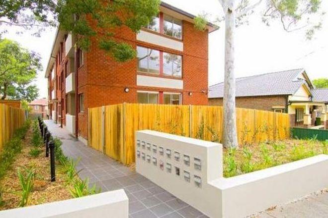 Picture of 5/48 Norton Street, ASHFIELD NSW 2131
