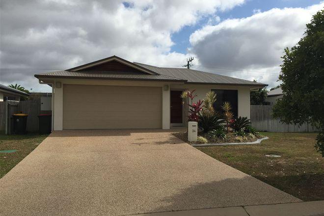 34 Kroymans Drive, MOUNT LOUISA QLD 4814
