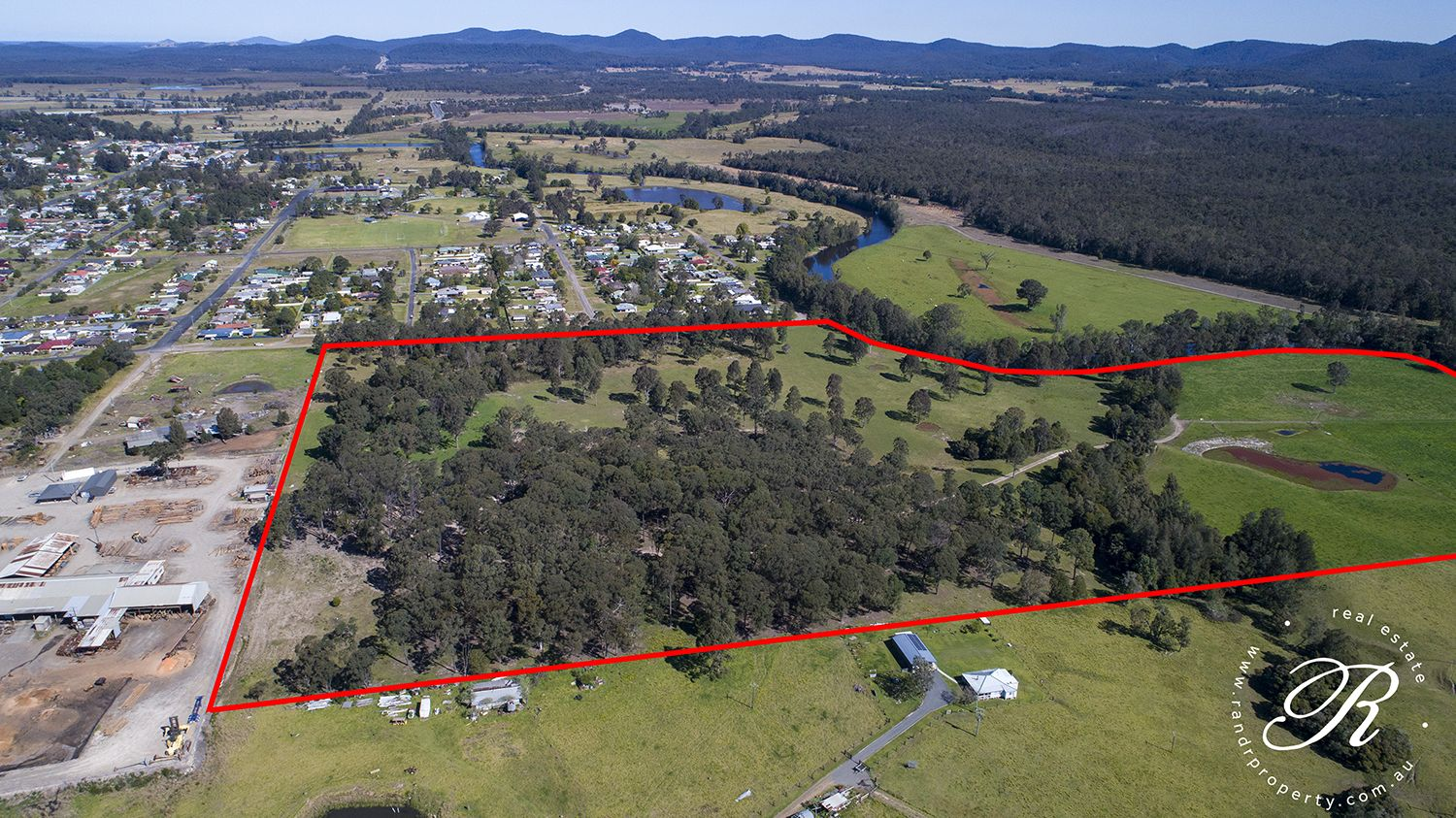 Lot/32 Lee Street, Bulahdelah NSW 2423, Image 2
