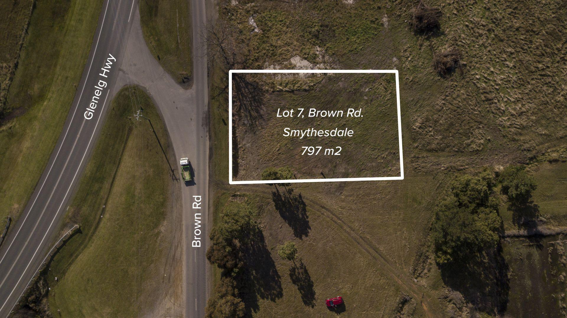 7 Browns Road, Smythesdale VIC 3351, Image 1