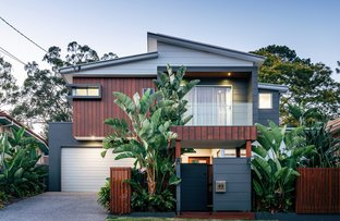 Picture of 43 Canopus Street, Coorparoo QLD 4151