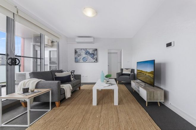 Picture of 13/124-132 Dutton Street, YAGOONA NSW 2199