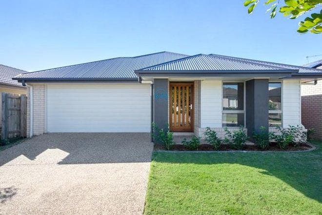 Picture of 35 Dandelion Street, GRIFFIN QLD 4503
