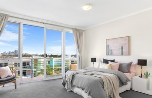 Picture of 44/195-197 Lygon Street, Brunswick East VIC 3057