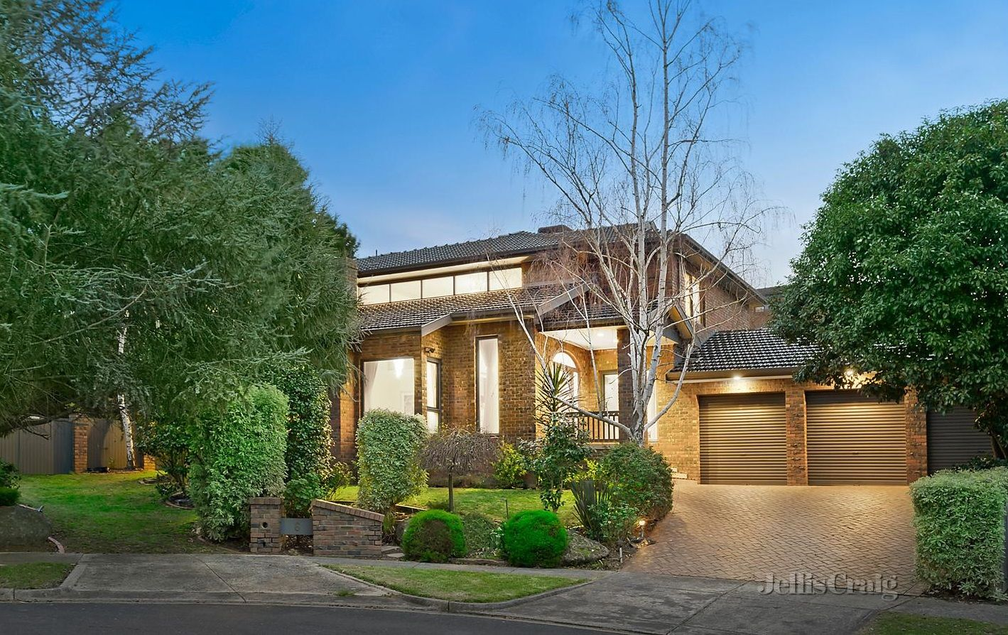 6 Ennersdale Court, Templestowe VIC 3106, Image 0