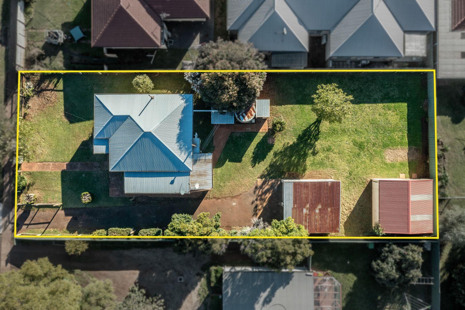 263 Alderley Street, Centenary Heights QLD 4350, Image 1
