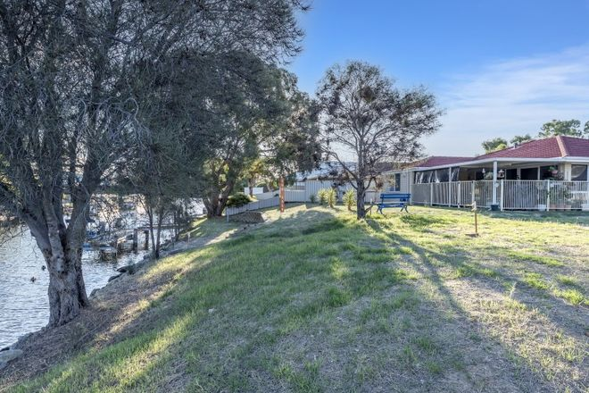 Picture of 32 Willow Gardens, SOUTH YUNDERUP WA 6208