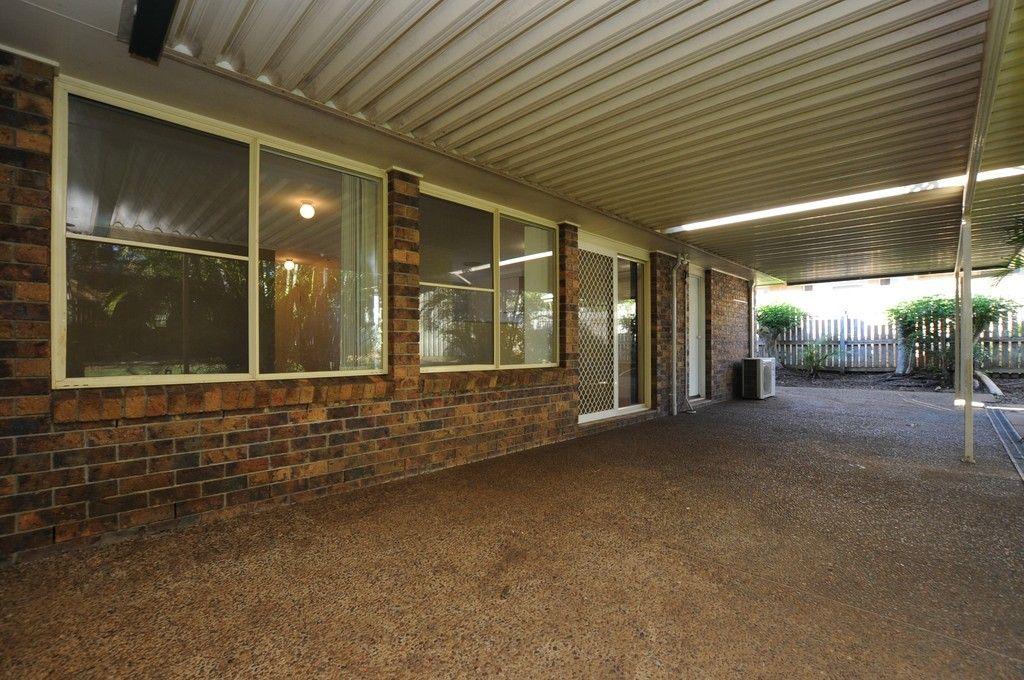 7 Swan Drive, Kalkie QLD 4670, Image 2