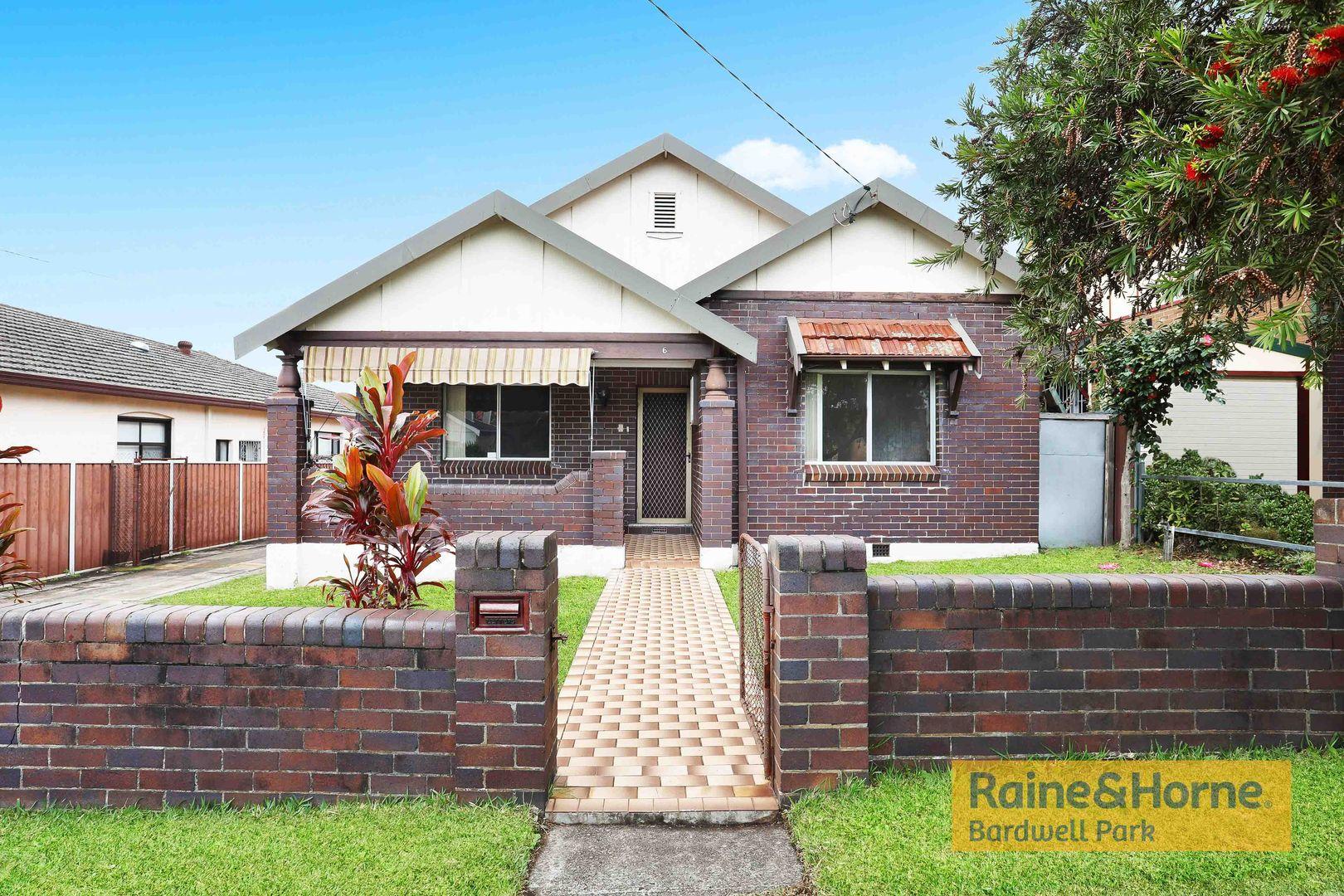 6 Scahill Street, Campsie NSW 2194, Image 0