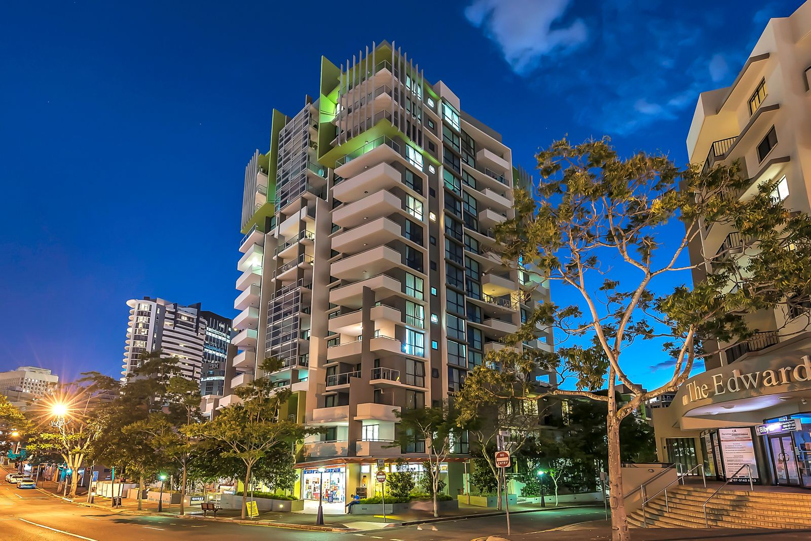 94/454 Upper Edward Street, Spring Hill QLD 4000, Image 0