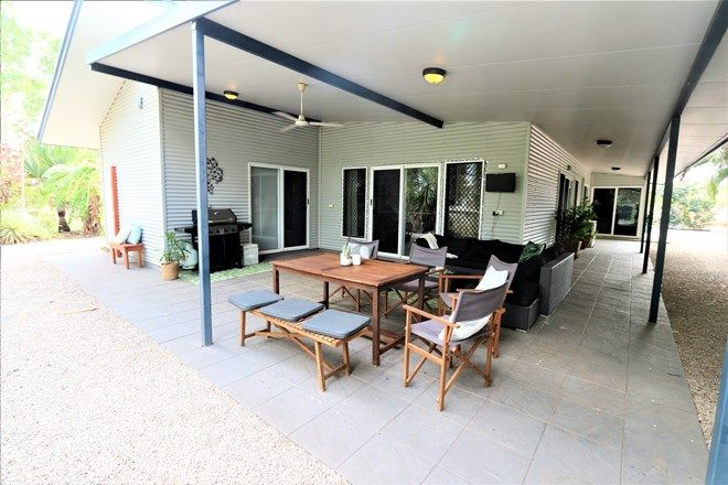 Picture of 45 Hall Rd, KATHERINE NT 0850