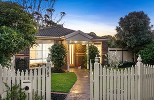 Picture of 4/23 Swansea Grove, Mornington VIC 3931