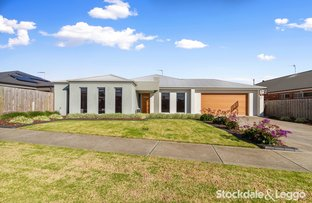 Picture of 1 Earl Court, Traralgon VIC 3844