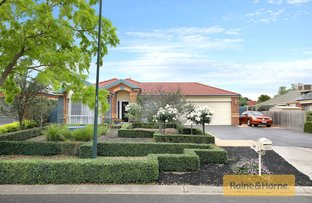 Picture of 40 Fleetwood Circuit, Melton West VIC 3337