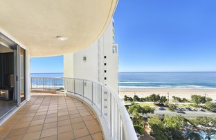 Picture of 242/6-14 View Street, Surfers Paradise QLD 4217