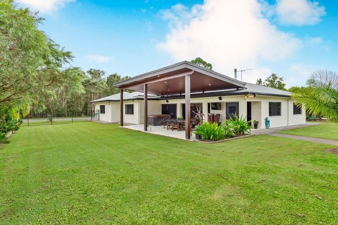 Picture of 15-23 Cavanagh Place, NINGI QLD 4511