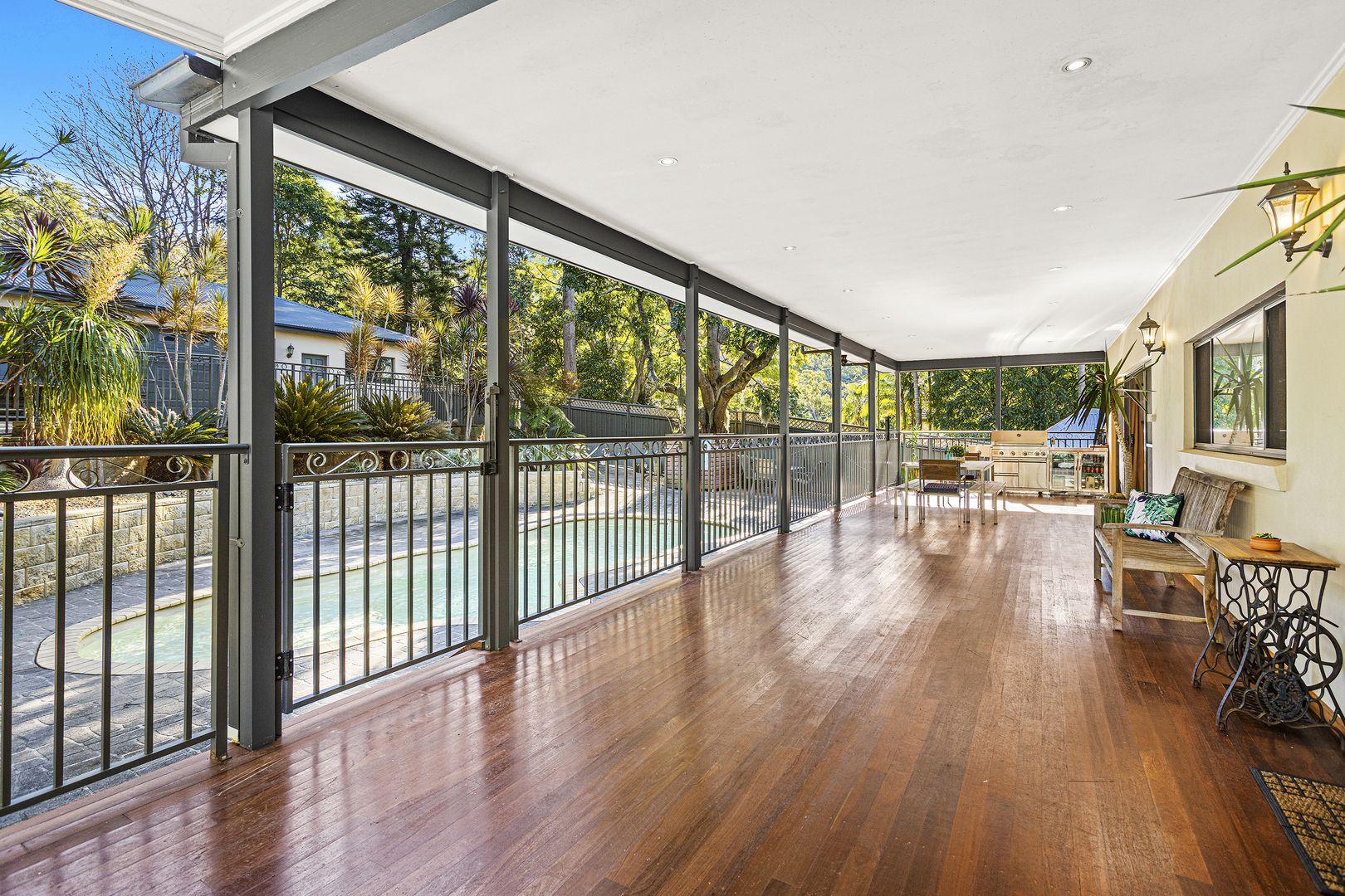 22 Stafford Road, Mount Kembla NSW 2526, Image 1
