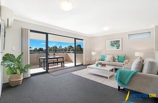 Picture of 65/2a Hamilton Street East, North Strathfield NSW 2137