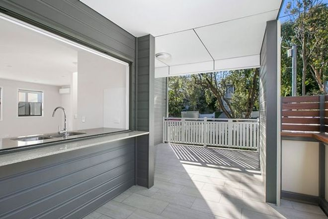 Picture of 1/91 Sackville Street, GREENSLOPES QLD 4120