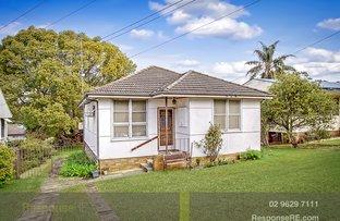 Picture of 63 Christine  Crescent, Lalor Park NSW 2147