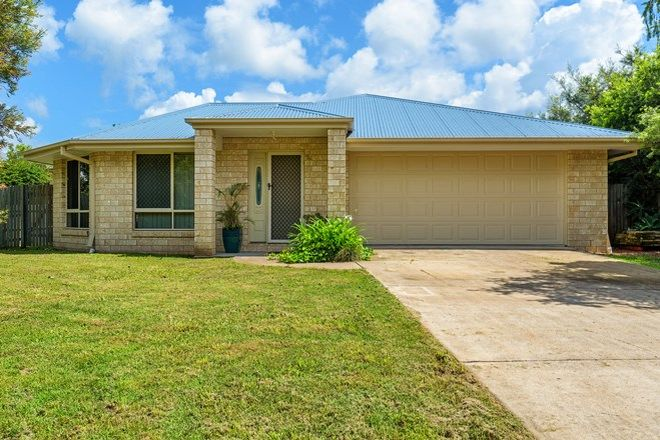 Picture of 8 Fairway Drive, GYMPIE QLD 4570