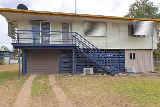 Picture of 5 McMullen Court, DYSART QLD 4745