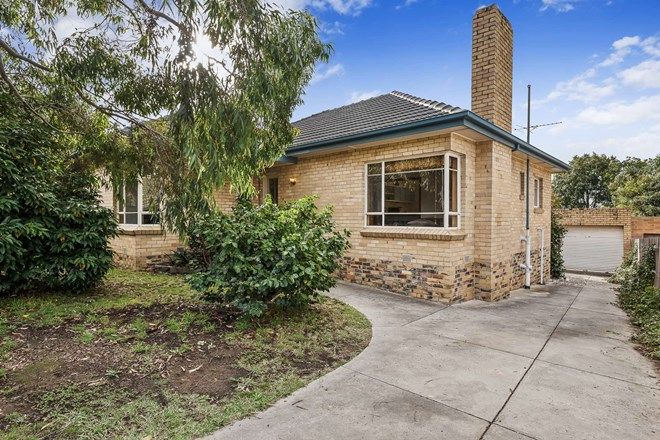 Picture of 8 Watson Avenue, MONT ALBERT NORTH VIC 3129