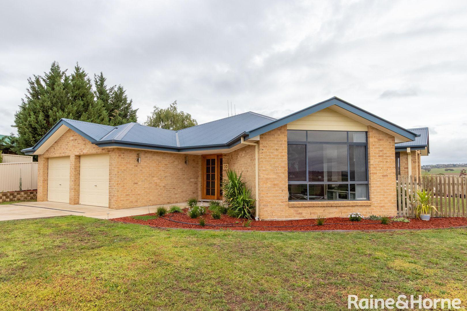 20 Howarth Close, Llanarth NSW 2795, Image 0