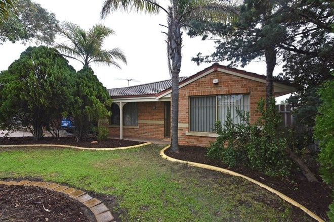 Picture of 24 Whiston Crescent, CLARKSON WA 6030