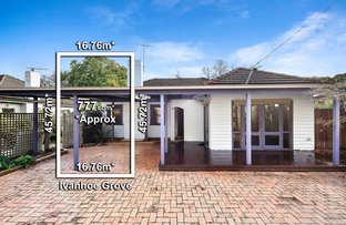 Picture of 7 Ivanhoe Grove , Malvern East VIC 3145