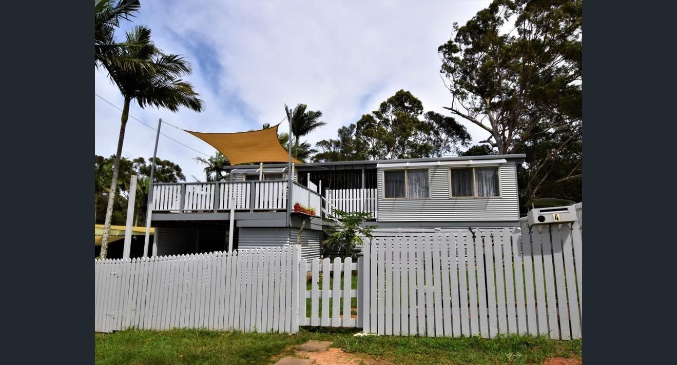 4 Yacht St, Russell Island QLD 4184, Image 0