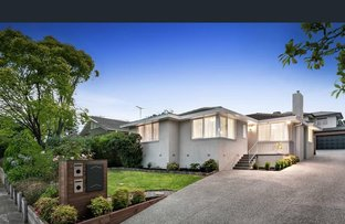 Picture of 1/28 Hastings Avenue, Blackburn South VIC 3130