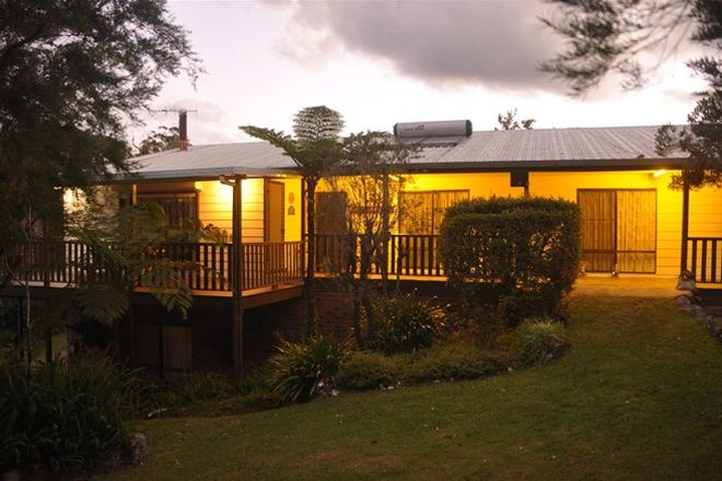 Picture of 575 Schumanns Road, EUNGELLA QLD 4757