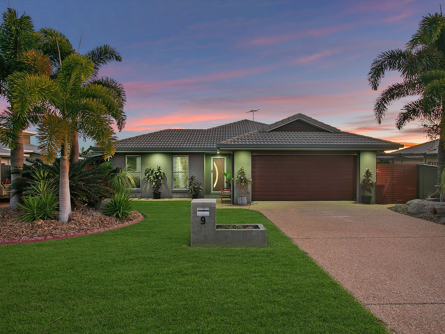 9 Jamie Crescent, Gracemere QLD 4702, Image 0