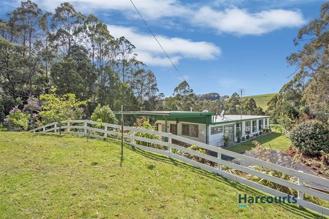 Picture of 360 Thompsons Road, FORTH TAS 7310
