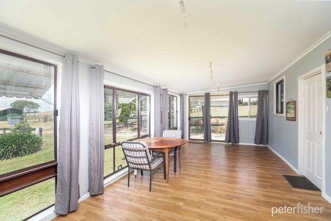 Picture of 100 Sykes Lane, BLAYNEY NSW 2799