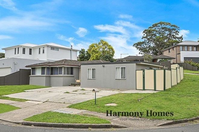 Picture of 79 Bolaro Avenue, GREYSTANES NSW 2145