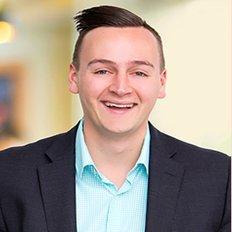 Daniel Robinson, Licensed Sales Agent