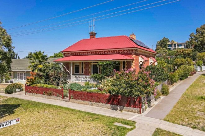Picture of 43 Booth Street, GOLDEN SQUARE VIC 3555