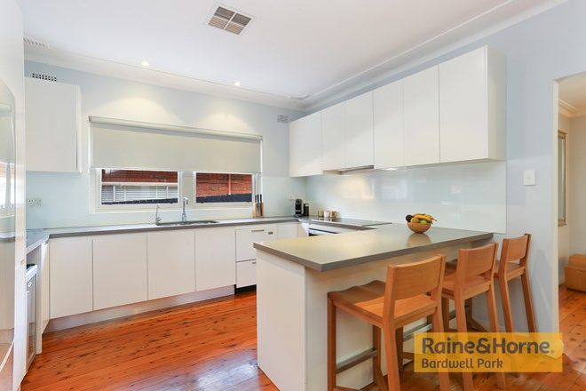 Picture of 5 Edith Street, BARDWELL PARK NSW 2207