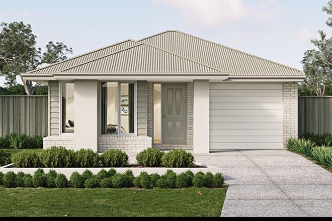 Picture of Lot 305 Caladenia Street, DEEBING HEIGHTS QLD 4306