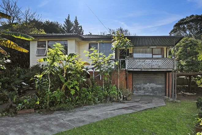 Picture of 4 Trina Crescent, CANTERBURY NSW 2193