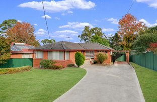 Picture of 17 Russell Avenue, Valley Heights NSW 2777
