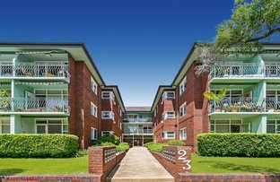 Picture of Unit 13/23 Ormond St, Ashfield NSW 2131