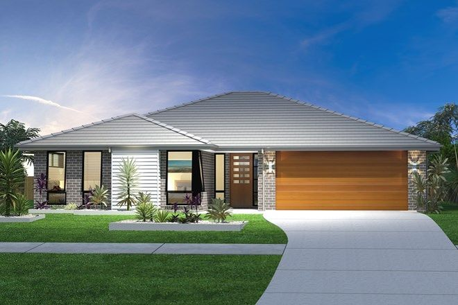 Picture of Lot #318 Almora Drive, BEACONSFIELD QLD 4740
