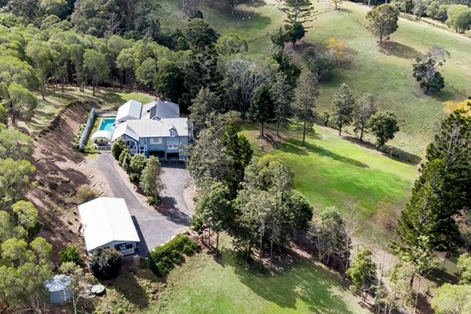 Picture of 67 Maskell Court, DRAPER QLD 4520